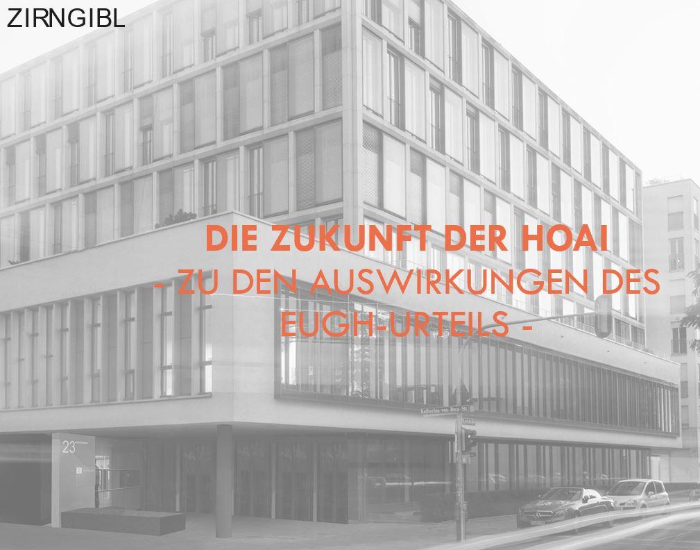 Foto: Zirngibl Rechtsanwälte Partnerschaft mbB
